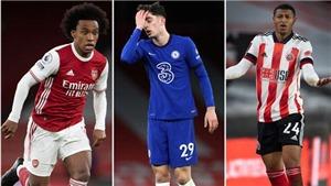 10 bản hợp đồng tệ nhất Premier League mùa này