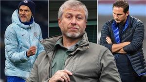 Abramovich lần đầu nói về chính sách 'tùy ý sa thải' của Chelsea