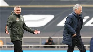 Tin bóng đá MU 12/4: Mourinho gay gắt đáp trả Solskjaer. Harry Kane muốn gia nhập MU
