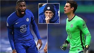 Nội bộ Chelsea bất ổn: Rudiger xô xát với Kepa, bị loại khỏi buổi tập