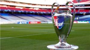 UEFA sẽ tổ chức chung kết Champions League ở Bồ Đào Nha