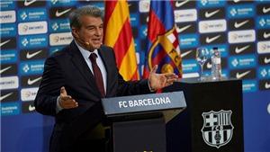 Barca vay thành công 500 triệu euro