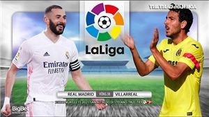 Real Madrid có thể ngược dòng vô địch Liga nhờ 'người quen' ở Valladolid