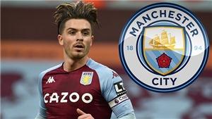 Man City biến Grealish thành cầu thủ Anh đắt giá nhất ngay trước thềm chung kết C1