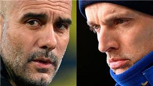 Chelsea vs Man City: Thomas Tuchel, người theo chủ nghĩa hoàn hảo