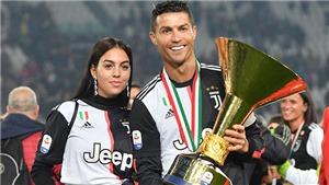 Bóng đá hôm nay 31/5: MU bán 9 cầu thủ. Bạn gái tiết lộ tương lai Ronaldo