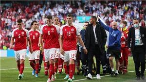 ĐIỂM NHẤN Đan Mạch 0-1 Phần Lan: Chiến thắng kỳ diệu của Phần Lan. Nỗi ám ảnh Eriksen