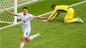 Cầu thủ CH Séc tiết lộ vì sao lập siêu phẩm được dự đoán đẹp nhất EURO