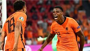 Điểm nhấn Hà Lan 2-0 Áo: Hà Lan giành vé sớm. Dumfries gây ấn tượng mạnh