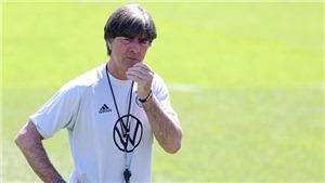 Bồ Đào Nha vs Đức: Đã đến lúc Joachim Loew có thể ngẩng cao đầu?
