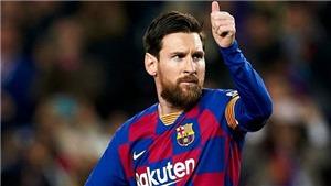 Báo Tây Ban Nha: Messi gia hạn, ký hợp đồng 2 năm với Barca