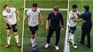 Bóng đá hôm nay 20/6: Ba trụ cột tuyển Đức chấn thương. MU muốn kế hoạch của Pogba phá sản