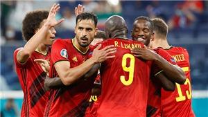 Điểm nhấn Phần Lan 0-2Bỉ: Phần Lan vẫn còn hy vọng đi tiếp. Bỉ thắng may