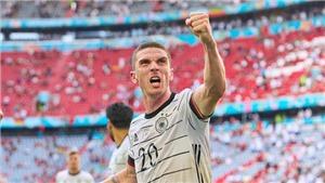 Nhận định bóng đá Đức vs Hungary: Robin Gosens từ cảnh sát hụt đến người hùng của Đức
