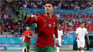 Điểm nhấn Pháp 2-2 Bồ Đào Nha: Ronaldo nối dài các kỷ lục. Trận đấu của những quả 11m