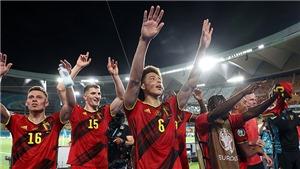 Bóng đá hôm nay 28/6: Xác định 2 cặp tứ kết EURO. De Bruyne và Hazard chấn thương. Brazil hòa