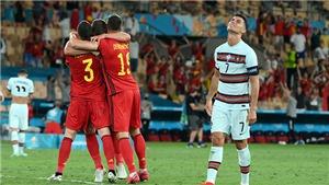 Điểm nhấn Bỉ 1-0 Bồ Đào Nha: Sự đối lập của anh em Hazard và nỗi lo De Bruyne