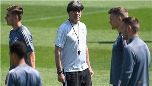 Bóng đá hôm nay 29/6: Đức có thể mất 3 trụ cột trước Anh. Messi đi vào lịch sử Argentina