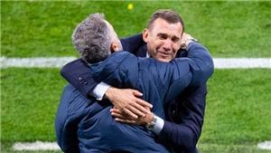 Tin EURO 30/6: Joachim Loew lại ăn hỉ mũi. Shevchenko khóc khi Ukraine vào tứ kết EURO