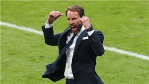 HLV Southgate: 'Đây là thời điểm nguy hiểm với tuyển Anh'