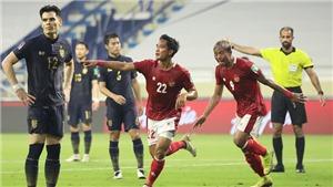 Báo Thái: 'Thái Lan mệt mỏi với việc giành suất dự World Cup 2022'