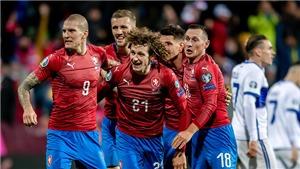 Tin EURO ngày 9/6: Siêu máy tính dự đội vô địch.Hà Lan không gọi người thay Van de Beek