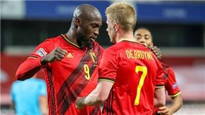 Tin EURO 2/7: HLV Bỉ đặt cược cho Lukaku & De Bruyne. Yêu cầu đá lại trận Pháp- Thụy Sĩ