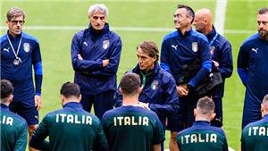 Bóng đá hôm nay 2/7: Ý có 'vũ khí bí mật' ở EURO. CLB đầu tiên hỏi mua Messi