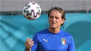 Bóng đá hôm nay 10/7: Ý nhận tin dữ trước chung kết. UEFA nhận sai với cách tổ chức EURO