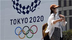Lễ khai mạc Olympic Tokyo: Nghiêm túc, không hào nhoáng