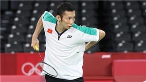 Liên đoàn Cầu lông Thế giới ca ngợi sự bền bỉ của Tiến Minh