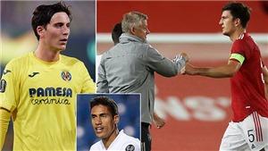 Bóng đá hôm nay 28/7: MU mua thêm trung vệ sau Varane. HLV Juve cảnh báo Ronaldo