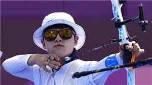 Hàn Quốc dậy sóng vì nữ cung thủ Olympic 2021 bị chế giễu