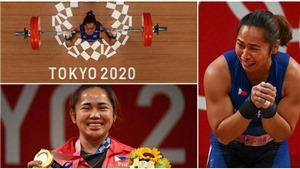 Tiền thưởng cho VĐV ở Olympic Tokyo: Singapore thưởng gấp 20 lần Mỹ
