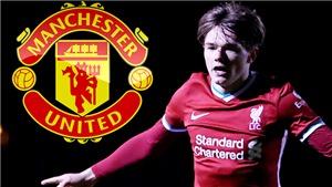 Chuyển nhượng 14/8: MU công bố tân binh đến từ Liverpool. Real Madrid khởi động vụ Mbappe