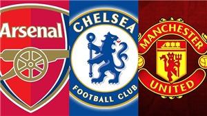 Ngoại hạng Anh: MU, Arsenal và Chelsea thua lỗ nặng nề do Covid-19