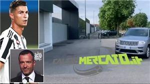 Bóng đá hôm nay 27/8: Ronaldo tạm biệt đồng đội Juventus. PSG đồng ý đàm phán bán Mbappe