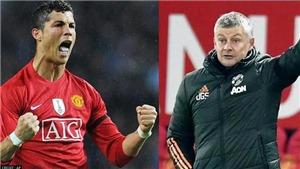 Bóng đá hôm nay 30/8: HLV MU tiết lộ vị trí mới cho Ronaldo. Real dọa không mua Mbappe