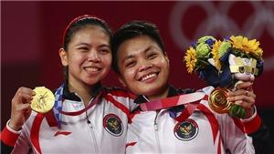 Phần thưởng kỳ lạ của Indonesia dành cho HCV Olympic