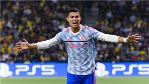 Bóng đá hôm nay 15/9: Ronaldo cân bằng kỷ lục của Messi.Trận C1 lập kỉ lục phạt đền