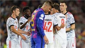 Quan điểm: Barcelona đã 'hết thời'