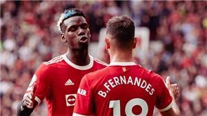 MU: Bruno Fernandes và Pogba sẽ giúp duy trì ngôi đầu bảng Ngoại hạng Anh