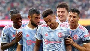Bóng đá hôm nay 21/9: Hai cầu thủ MU vào đội hình tiêu biểu. Allegri văng tục với cầu thủ Juve