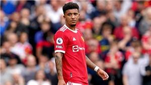 MU vs Aston Villa: Cần chiến thuật nào để 'mở khóa' Sancho?