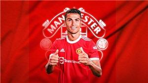 Tin MU 7/9: MU chưa thể ra mắt Ronaldo. Chốt thời điểm chiêu mộ tân binh 80 triệu bảng