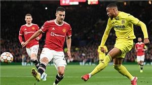 Nhận định bóng đá MU vs Everton: Thay đổi chiến thuật, MU sẽ có hàng tiền vệ trong mơ