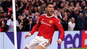 Tin bóng đá MU 21/10: Ronaldo vượt Messi. Bruno Fernandes có ý định rời MU