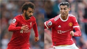 Ronaldo có thể ngăn Salah giành Quả bóng Vàng