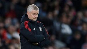 MU thua thảm Liverpool, Ole Solskjaer vẫn nói 'cứng'