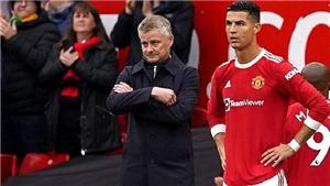 MU: Ronaldo bị tố gây áp lực lên Solskjaer